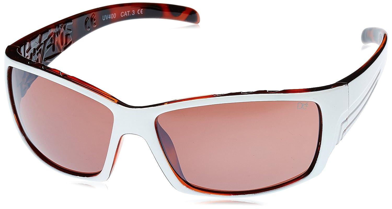 Dice Sport Sonnenbrille, crystal brown, D04882-1