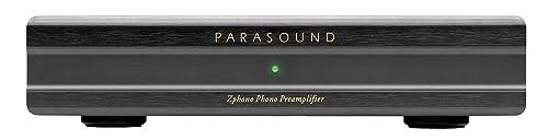 Parasound - Zphono - Phono Preamplifier