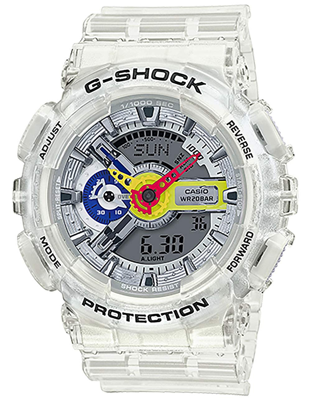 Amazon.com: CASIO G-Shock