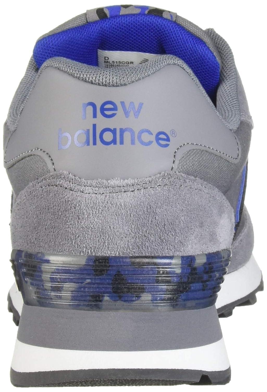 New Balance Balance Balance Herren 515v1 Turnschuh burgunderfarben B07BL17Z2F 2b854a