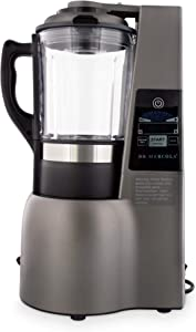 Dr. Mercola Vacuum Blender, with Built in Vacuum Technology