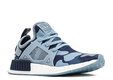 acf41f2cf9a21 Amazon.com | Adidas NMD_XR1 W - BA7754 US 5 | Running