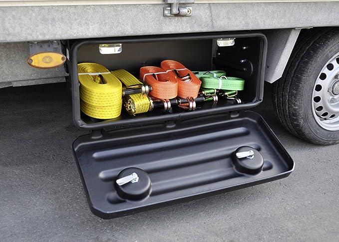 Parlok 003003330 Werkzeugkasten Kunststoff Auto