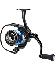 Piscifun Spartan 6.2:1 Spinning Reel - High Speed Fishing Reel, 12+1 Shielded Ball Bearings, Saltwater Freshwater Spinning Fishing Reels