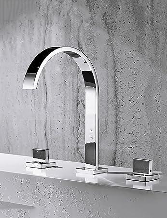 FACAIG Wasserhahn im Europäischen Stil, einfache und moderne ...