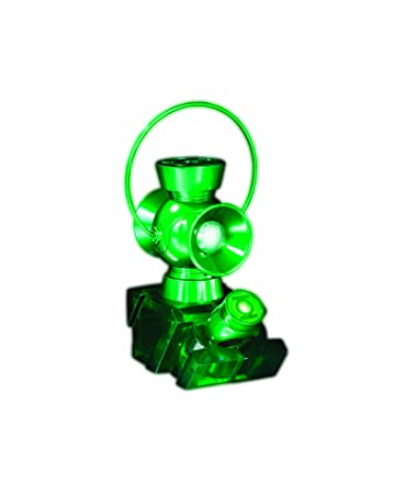 Green Lantern Power Ring Replica Amazon