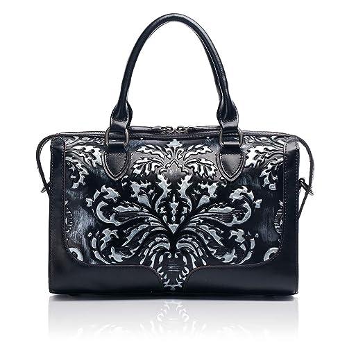 9659fc70996 APHISON Womens Purses and Handbags Ladies Designer Satchel Tote Bag  Shoulder Bags