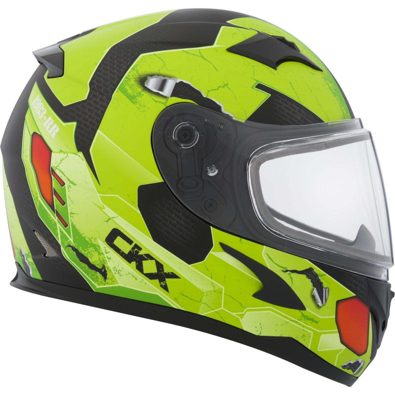 Cosmos CKX RR610Y Full-Face Helmet, Winter - Youth Part# 506234#