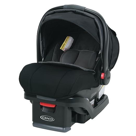 Amazon Com Graco Snugride Snuglock 35 Xt Infant Car Seat Gotham
