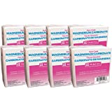 De La Cruz Magnesium Carbonate (Gym Chalk)/Carbonato de Magnesia 2 OZ.