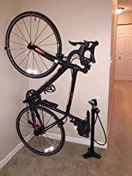 Amazon Com Clug Bike Clip Indoor Outdoor Roadie Bicycle