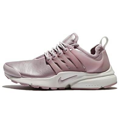 Amazon.com | NIKE Women's Wmns Air Presto SE, Particle Rose/Vast Grey | Fashion Sneakers