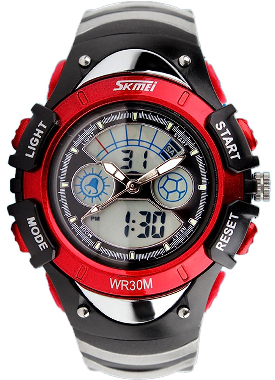 Reloj - findtime - para - FindtimeSkmei0998Red: Amazon.es ...