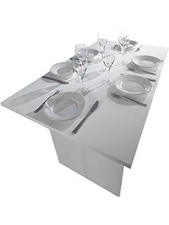 tavolo da pranzo dipinta shapely