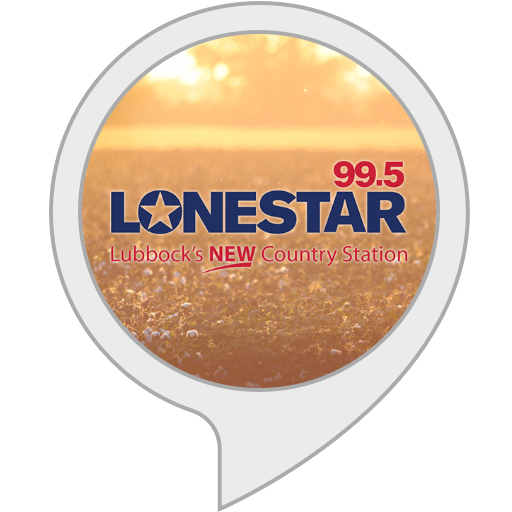 Lubbock's New Country, Lonestar 99 5 FM