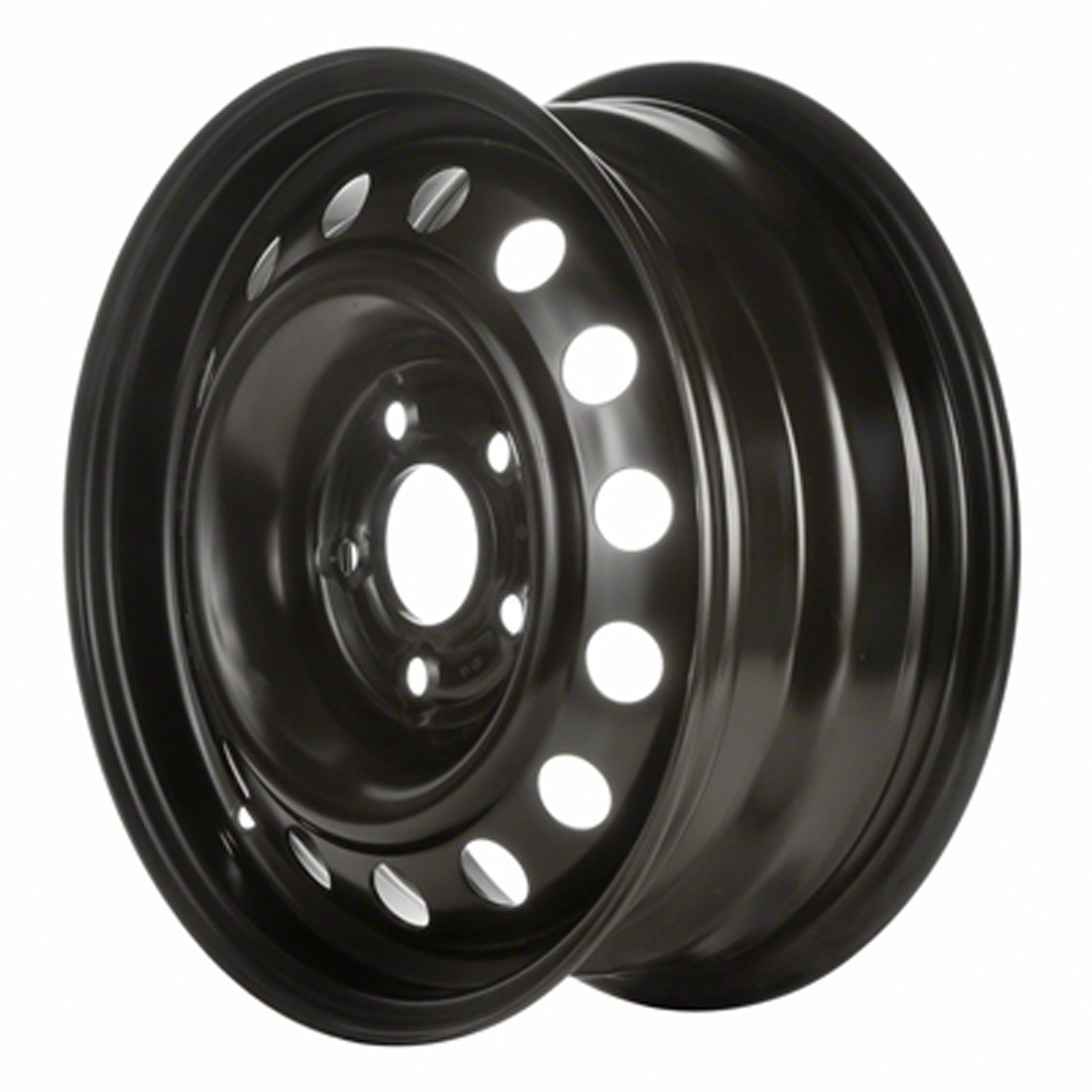 CPP Replacement Wheel STL74615X for 2010-2013 Kia Soul