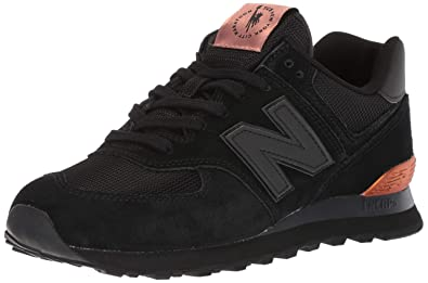 uk availability 91988 98639 New Balance Men's Iconic 574 NYC Marathon Sneaker