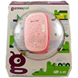 LG VC100 GizmoPal Verizon Wireless GPS Watch for Kids - Pink LG-VC100PS