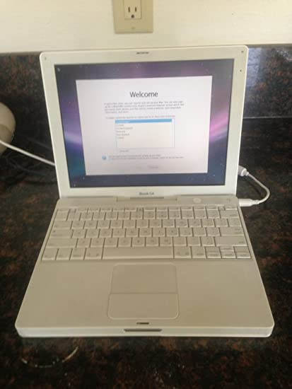 APPLE IBOOK G4 WINDOWS 10 DRIVERS