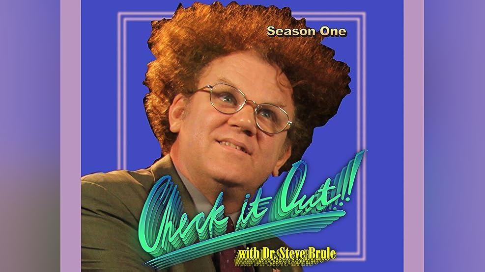 Check it Out! Season 1