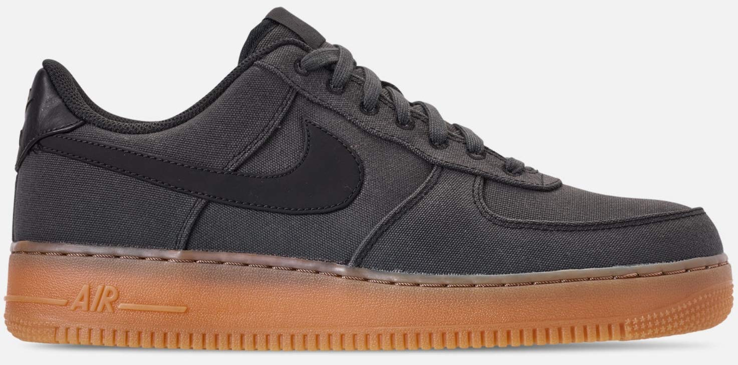 the latest 34fa7 0fe6d Galleon - Nike Air Force 1  07 Lv8 Style Mens Aq0117-002 Size 15