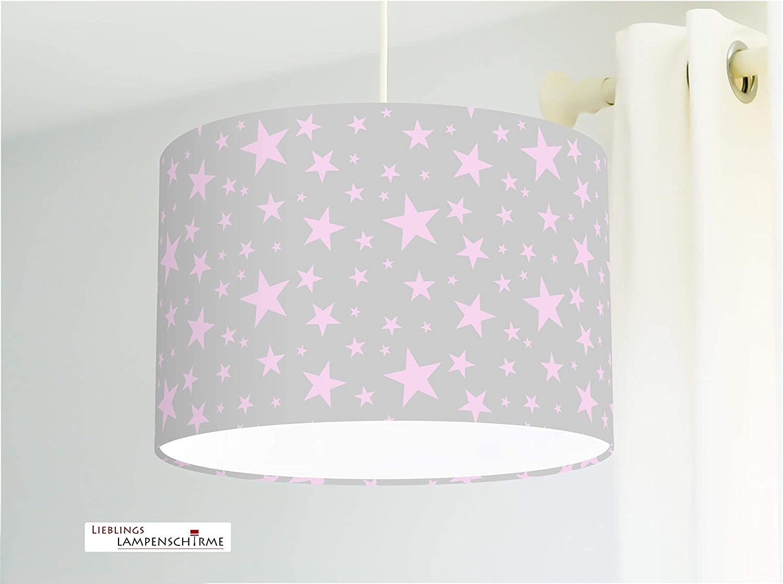 Kinderlampe Deckenlampe Sterne