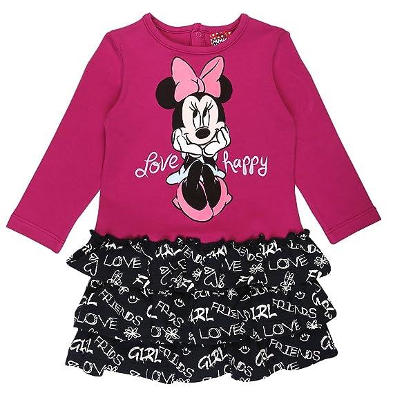 c4f92589d9ecd Disney Filles Minnie Mouse Robe