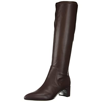Franco Sarto Women's Francia Knee High Boot | Ankle & Bootie