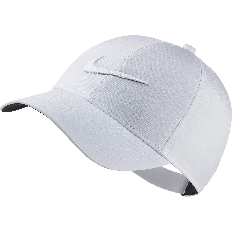 0550a6f369c Nike Nikye Women AeroBill Legacy 91 Core Cap - White Anthracite White