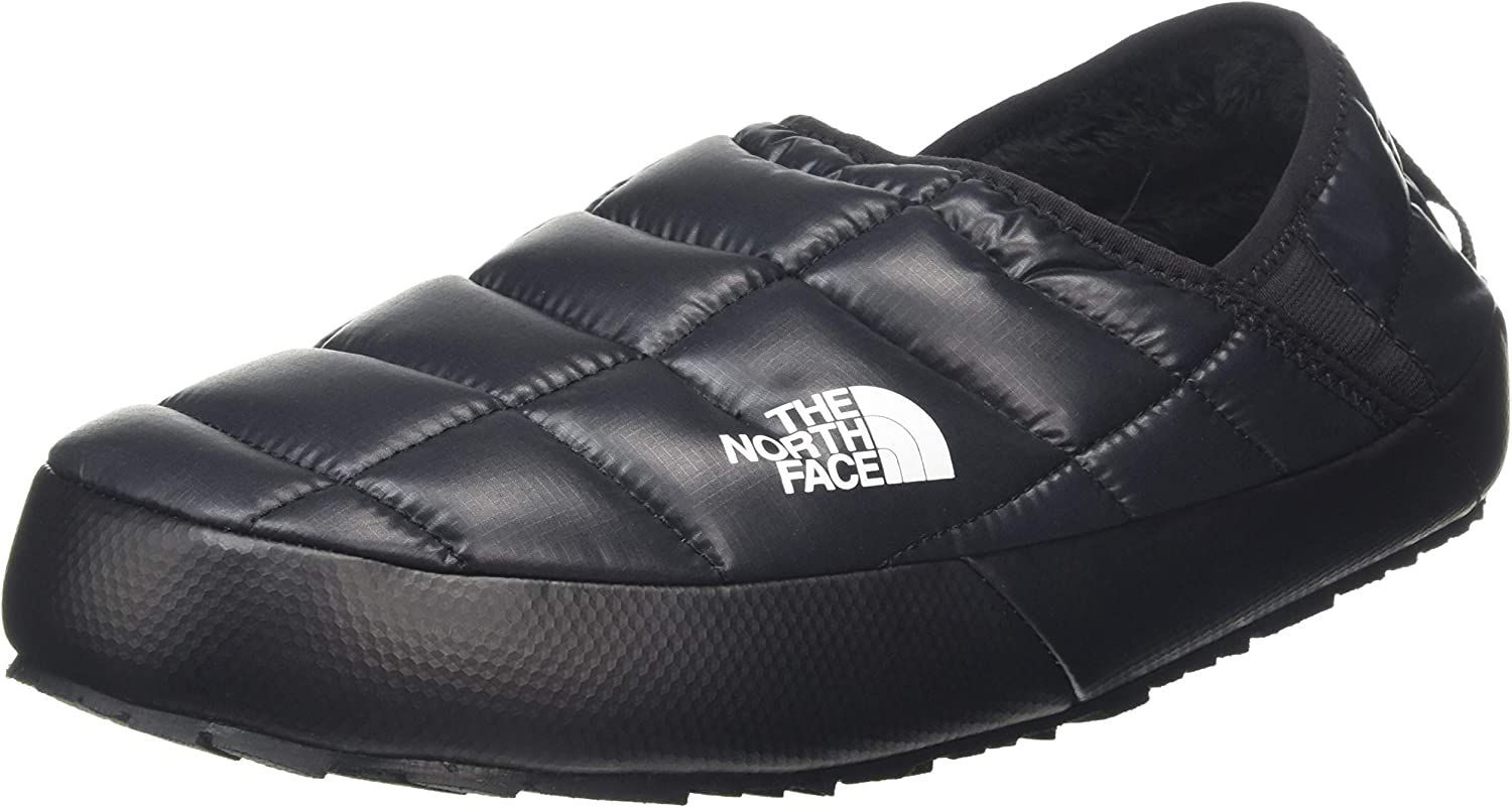 The North Face M TB Trctn Mule V, Zapatillas de Senderismo para Hombre