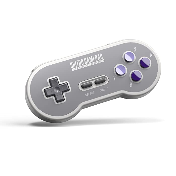 The Best Snes Classic Wireless Controller With Home Button