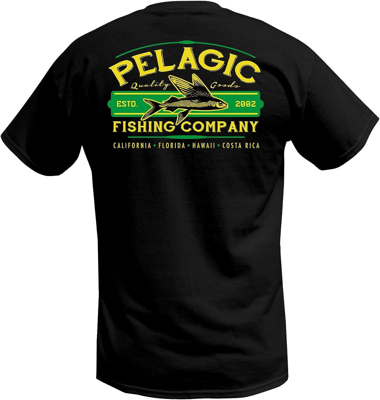 Pelagic Fisch Co. T-Shirt
