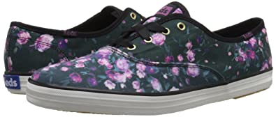 8824010a948 Keds Women s Champion Frost Floral Fashion Sneaker
