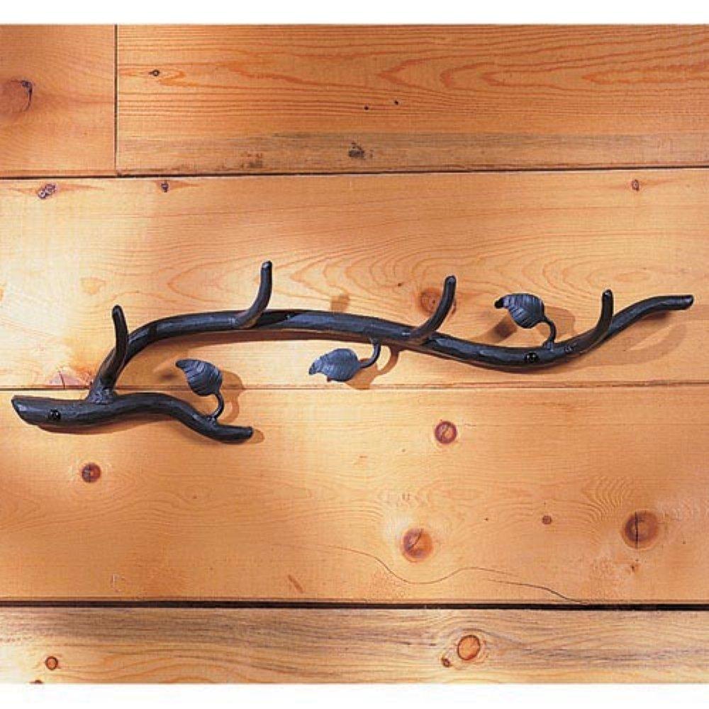 Amazon.com: Sassafras perchero de pared: Kitchen & Dining
