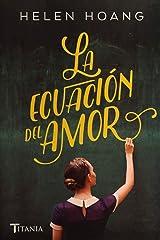 Ecuacion del amor, La (Spanish Edition) Paperback
