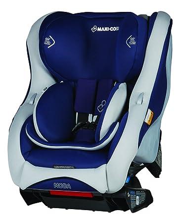 MAXI COSI Moda ISOFIX Convertible Car Seat, 0-4 years, Indigo ...