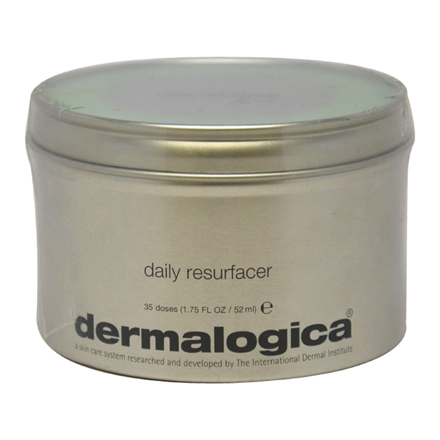 Dermalogica Daily Resurfacer 4 ct 0.05 fl oz Guerlain Sos Serum For Sensitive and Intolerant Skin, 1 Oz