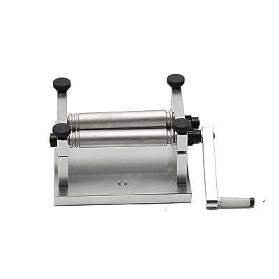 NEWTRY New S/N:20013 Bending Machine for Making Metal Model/Mini ...