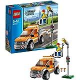 LEGO City Great Vehicles 60054: Light Repair Truck