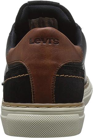 Levi's Baker, Zapatillas para Hombre