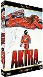 Akira - Edition Gold (version française améliorée)
