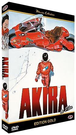 Vignette du document Akira