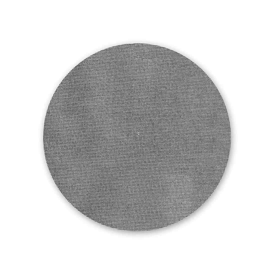 20 Grilles abrasives MENZER pour monobrosses - Ø 330 mm - grain 100