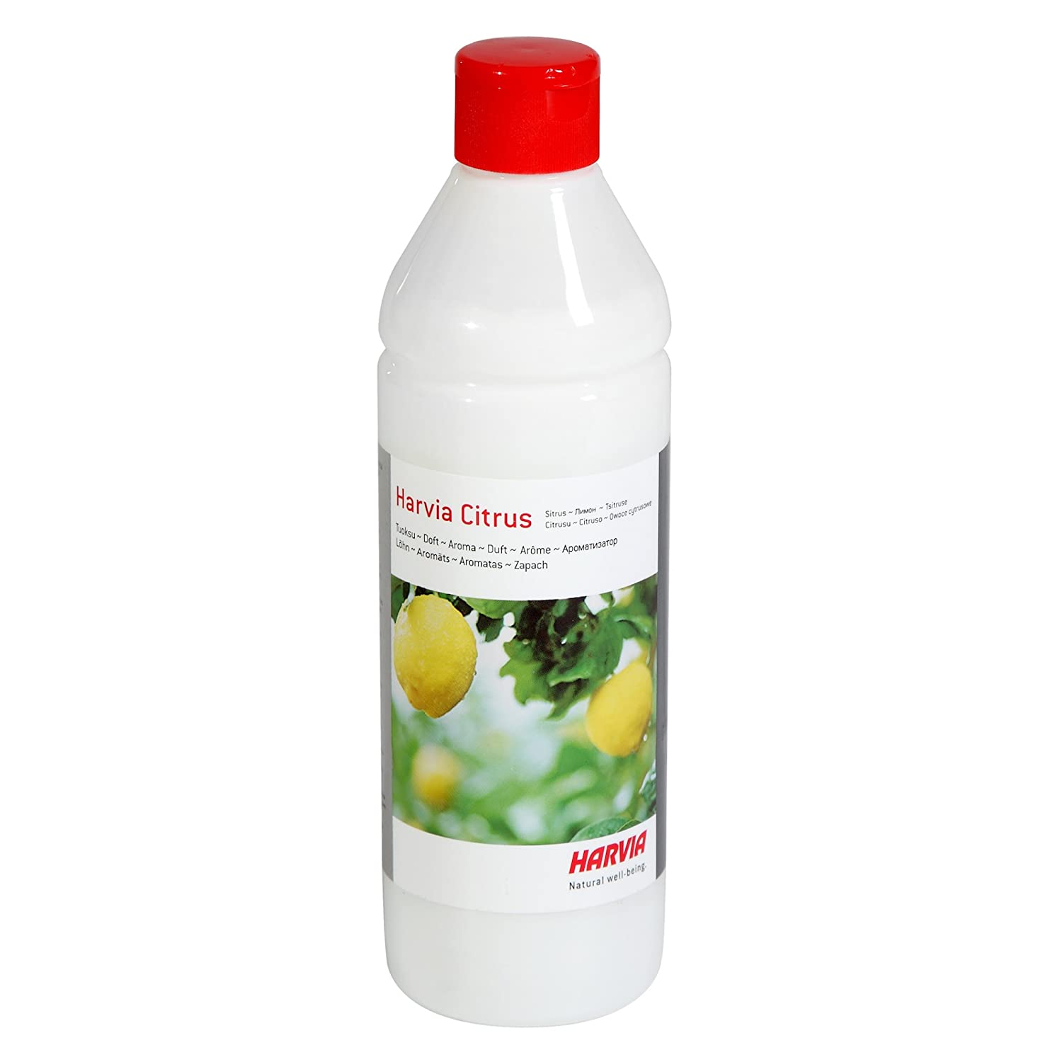 HARVIA SAUNA AROMAS 500ml citrus