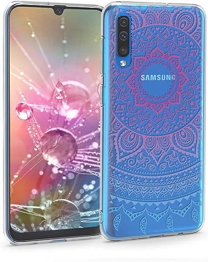 Kwmobile Coque Samsung Galaxy A50