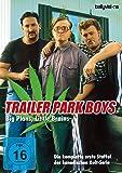 Trailer Park Boys - Big Plans, Little Brains - Staffel 1
