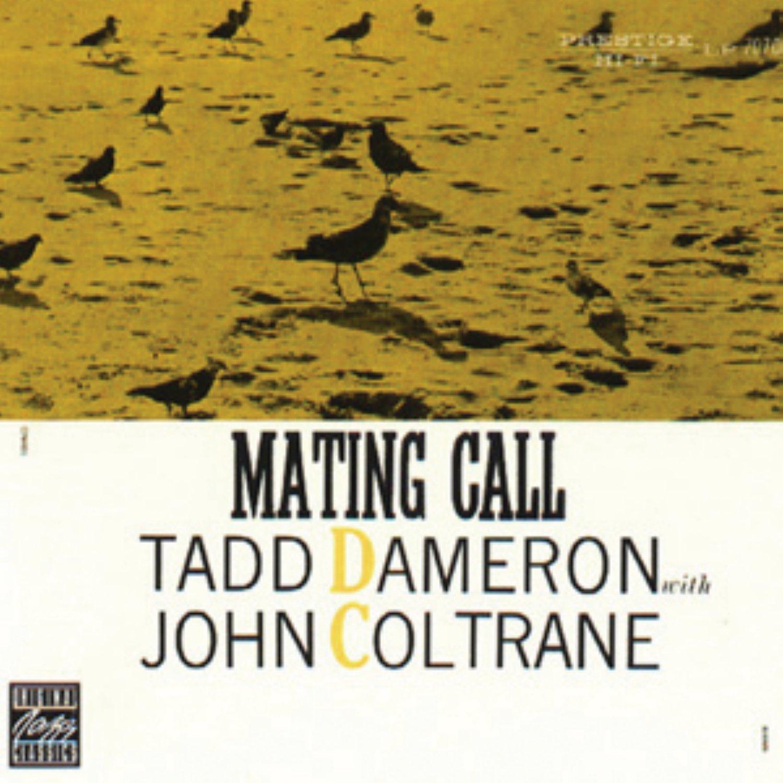 Vinilo : Tadd Dameron - Mating Call (LP Vinyl)