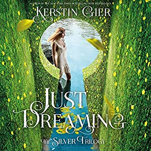 Just Dreaming Audiobook
