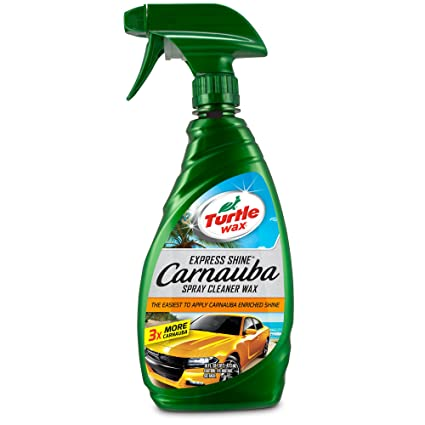 The Best Car Wax 4