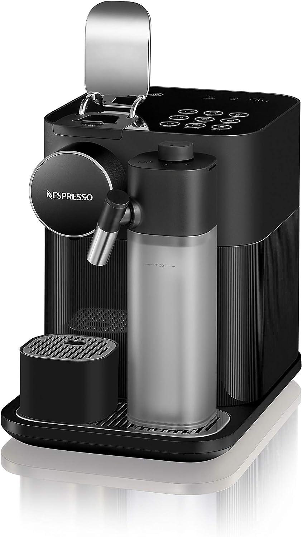 Amazon.com: Nespresso by DeLonghi Gran Lattissima ...